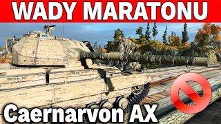 WADY MARATONU NA DARMOWY CZOŁG - World of Tanks