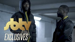 Faz & Rage | Put Down The Knives [Music Video]: SBTV
