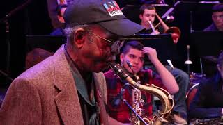 Passing the Torch - Jimmy Heath (10/25/26 - 1/19/20)