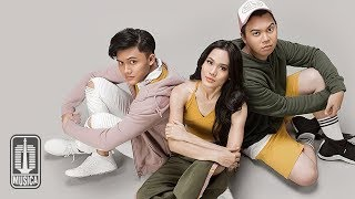 Sheryl Sheinafia & Rizky Febian Feat. Chandra Liow - Sweet Talk MP3 MP3