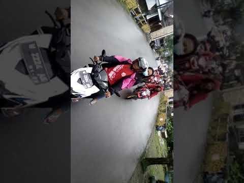 Konvoi pagar nusa Tulungagung 21.01.2018