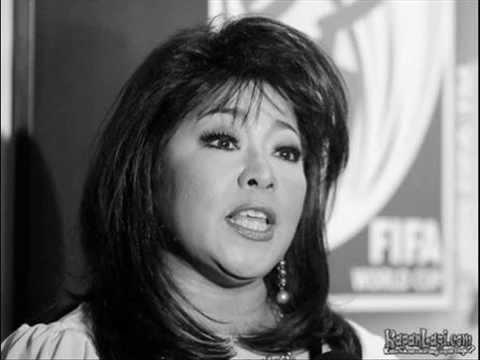 Diana Nasution   Jangan Berputus Asa