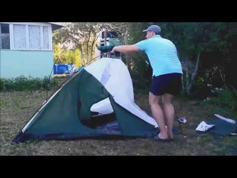 Bestway Montana tent 4 67171