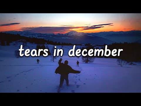 Rence - Tears In December (Lyrics)