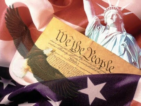 Complete United States Constitution listen and read.