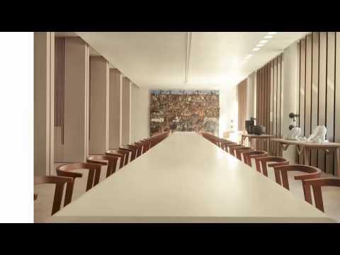 2017 UQ Architecture Lecture: William Smart