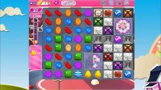 Candy Crush Saga Level 1103 No Boosters