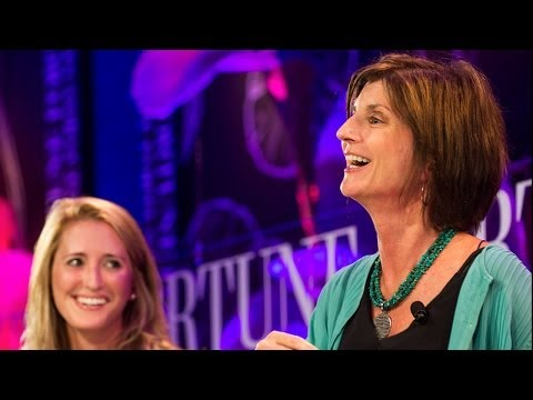 Brenda Barnes Makes a Comeback | Fortune