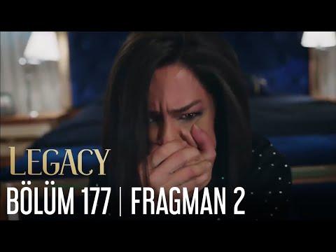Emanet 177. Bölüm Fragmanı I LEGACY Episode 177 Promo