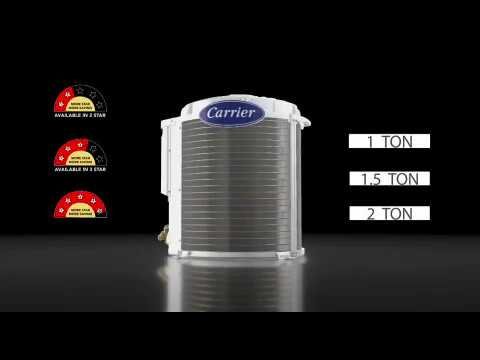 carrier ac outdoor. cyclojet | carrier launched new design of outdoor air conditioner 2017 carrier ac outdoor m