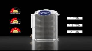 CYCLOJET | CARRIER LAUNCHED NEW DESIGN OF OUTDOOR AIR CONDITIONER 2017