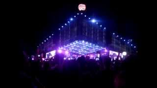 MUSE - Plug In Baby (whole) - Old Trafford Manchester - 04/09/2010