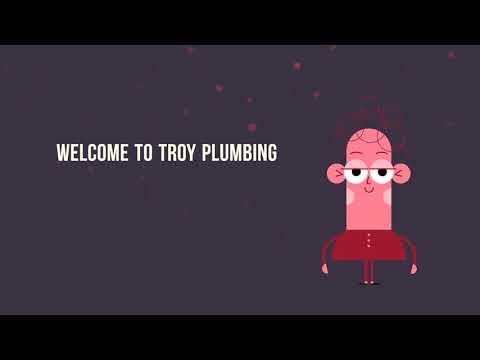 Troy Plumbing San Diego CA - Plumber
