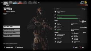Ghost Recon Wildlands Ghost Extreme No Hud life Live Stream