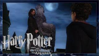 Sirius, Lupin & die Wahrheit #8 🐺 Harry Potter und der Gefangene von Askaban | Let's Play Xbox