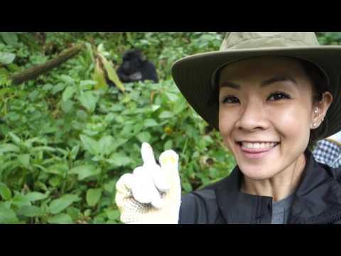 Honeymoon in Africa | Jade Seah Travels