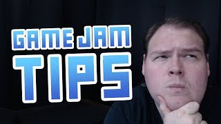 Game Jam Tips - 13 Things To Know For Your First Game Jam