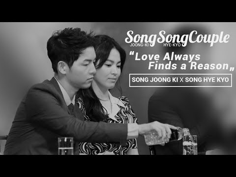 song-joong-ki-and-song-hye-kyo--「love-always-finds-a-reason」