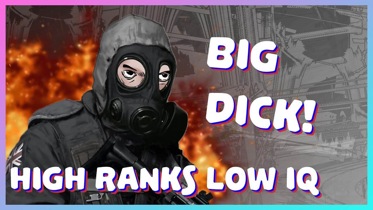 Operation big dick - Operation big dick