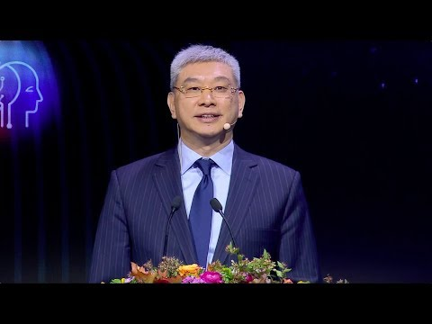 Huawei: Collaborating With Europe To Build An Intelligent World