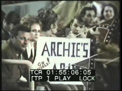 LSU vs Ole Miss 1970