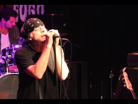 Leif Garrett - Symptoms & Are You Satisfied - Live at the Whisky a go go