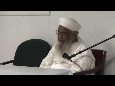 Mahdavia Sermon on Bahra e aam Bibi Syeda Allahdadi Rz
