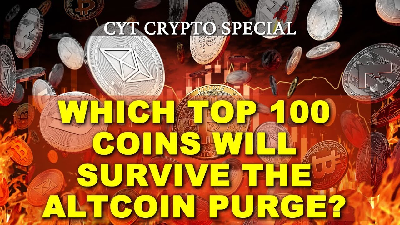 what cryptocurrency will survive