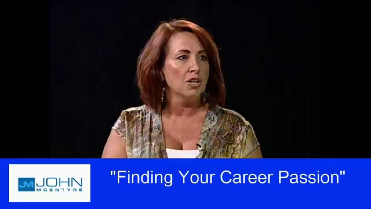 lori banks career life coach on john mcentyre show finding lori banks career life coach on john mcentyre show finding your career passion