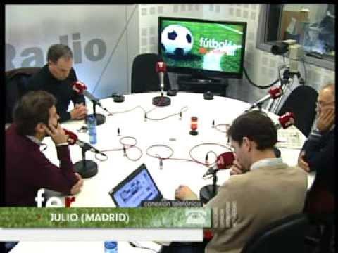 Fútbol es Radio: Madrid-Barça para la Copa del Rey - 13/02/14