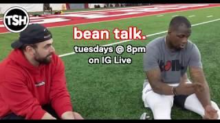 Bean Talk #001 preview (Mohamed Sanu - Atlanta Falcons)