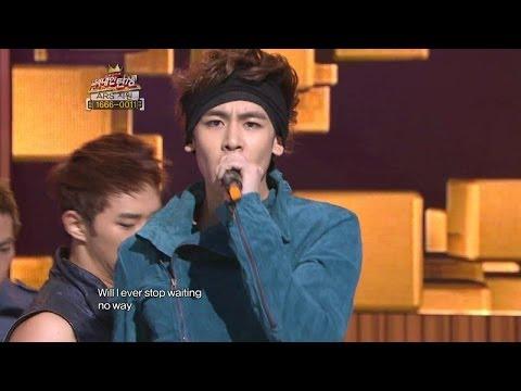 【TVPP】2PM  Ill Be Back, 투피엠  아윌 비 백 @ Star Audition