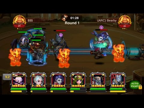This Musketeer Is Amazing Heroes Charge