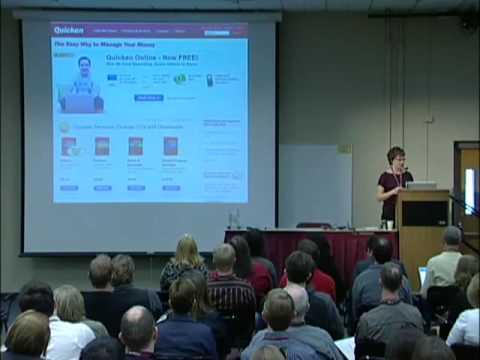 MinneWebCon morning keynote