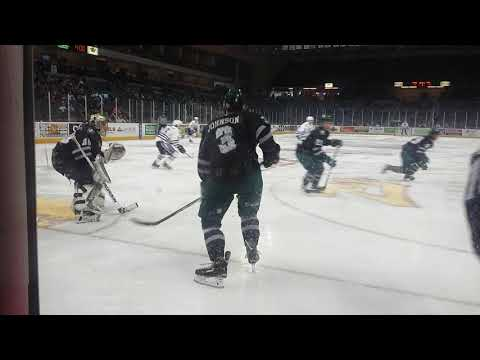Sioux City Musketeers highlights 2nd period part 1