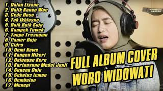 Download Woro Widowati Full Album Cover Sobat Ambyar