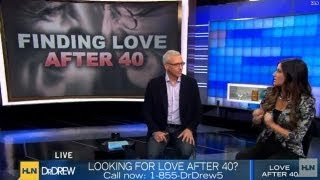 How to find love after 40