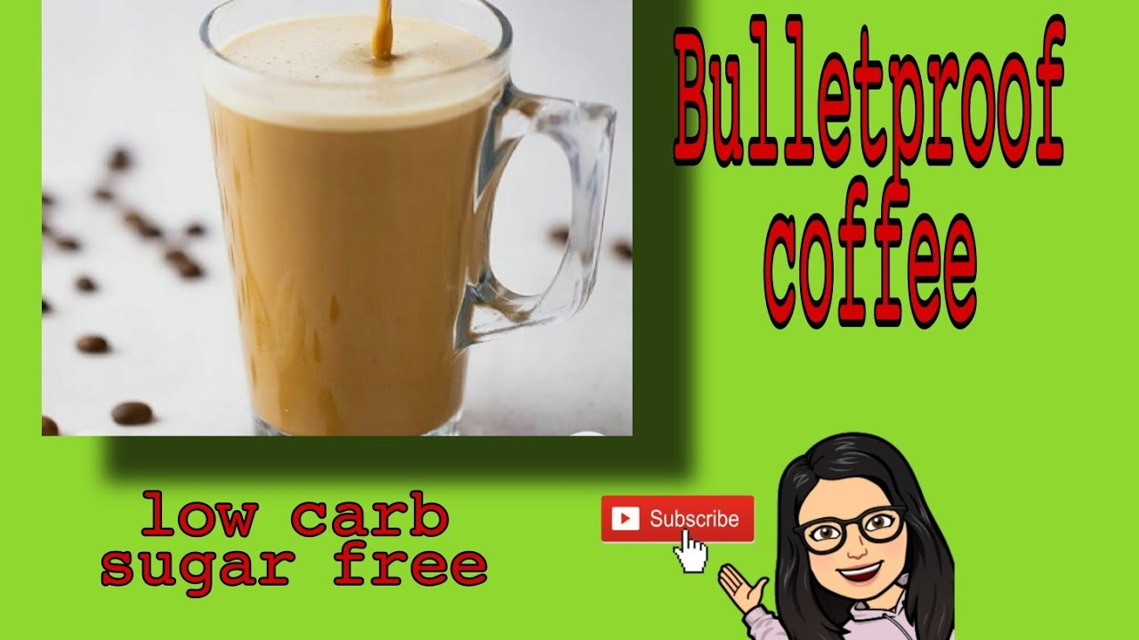 how to store bulletproof coffee