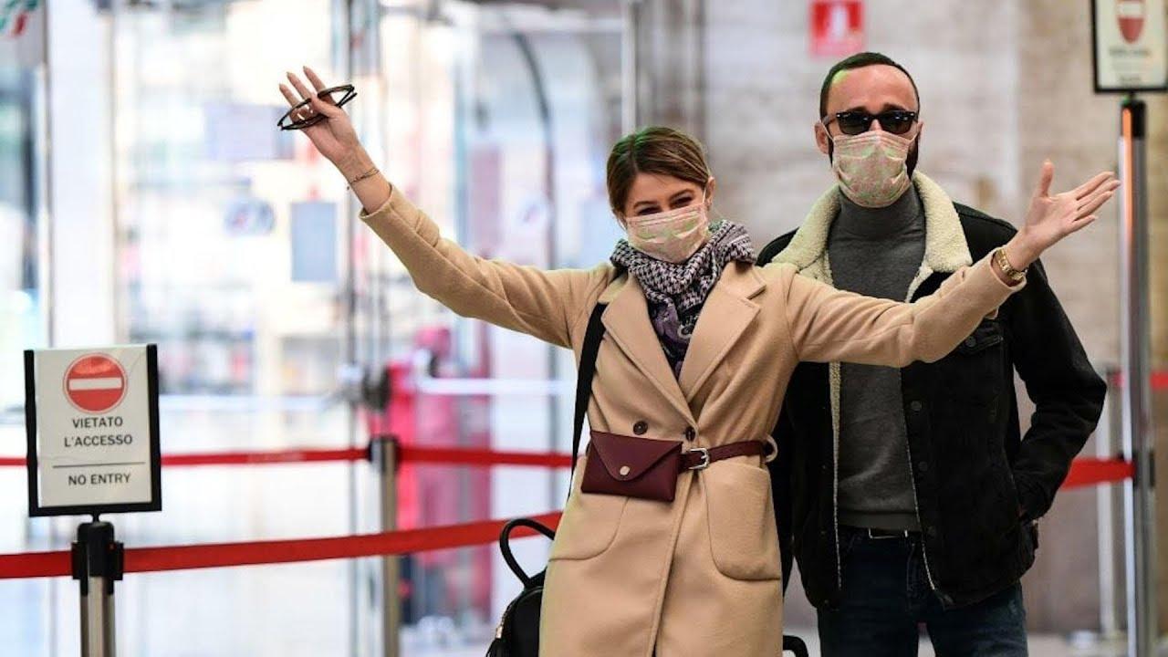 Coronavirus in US: Italy and China used travel lockdowns to slow ...