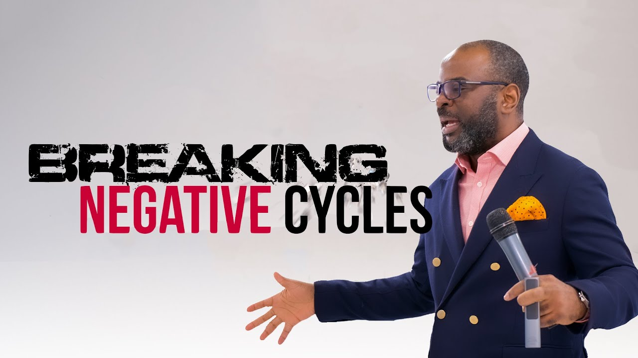 Download Breaking Negative Cycles   Dr Sola Fola-Alade   The Liberty Church London