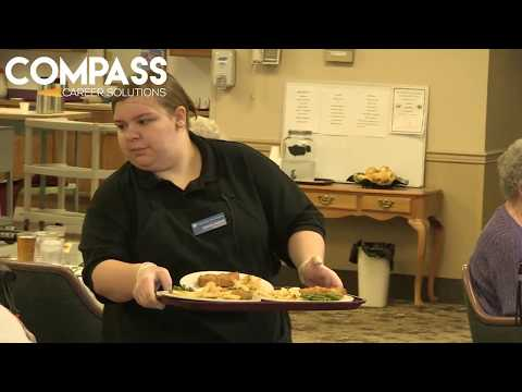 Compass Career Solutions | Supported Employment That Works