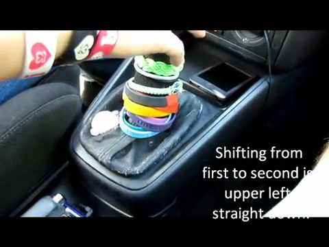How To Start A Stick Shift >> Where Can I Learn To Drive A Stick Shift Car