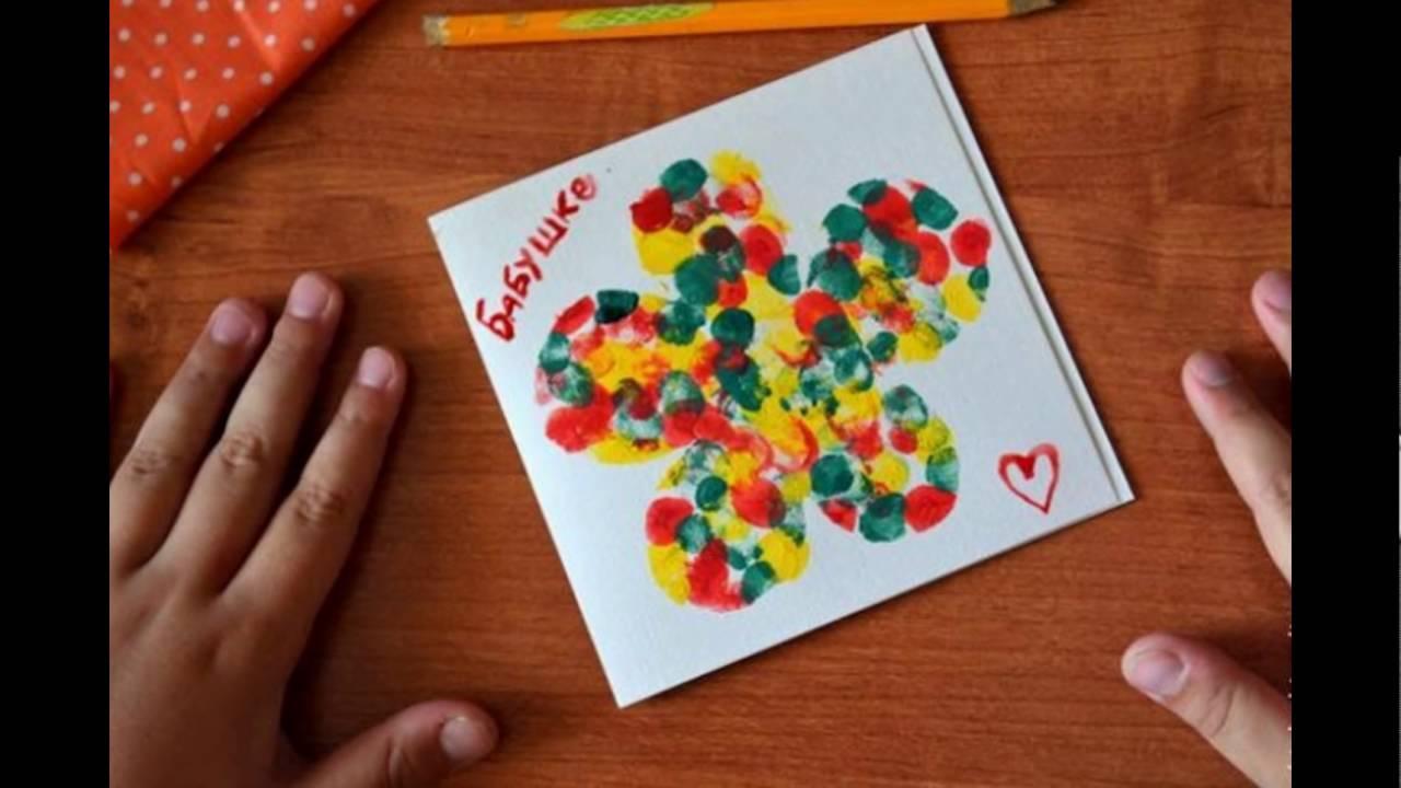 Подарки от ребенка 5 лет своими руками для бабушки фото 188