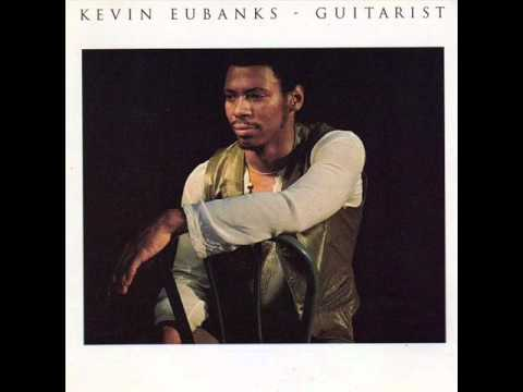 Kevin Eubanks  Urban Heat 1982