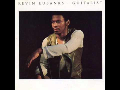 Kevin Eubanks - Urban Heat (1982)