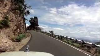 Mahindra Marshal: NH49 from Theni to Munnar