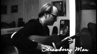 Nick Jaina - Strawberry Man (Unplugged)