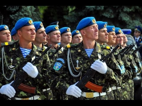 VDV, Russian Airborne Troops (documentary)