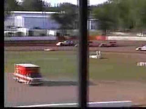 Seymour Speedway - Late Model