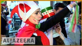 🇮🇷 Russia 2018: Iran defeat Morocco | Al Jazeera English thumbnail